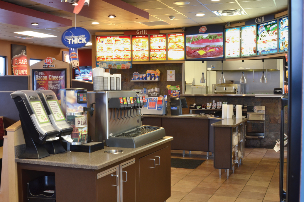 dairy queen grill chill. Black Bedroom Furniture Sets. Home Design Ideas