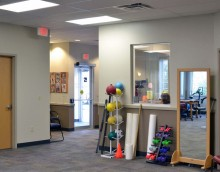 Rochester Physical Therapy